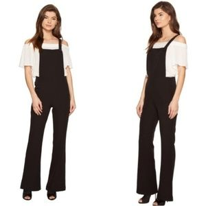 NWT Romeo & Juliet Couture Bell Bottom Jumpsuit